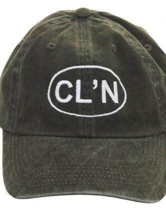 Clinton CL'N (2)